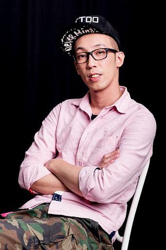 Kenji Cheung (Wednesday Off)_